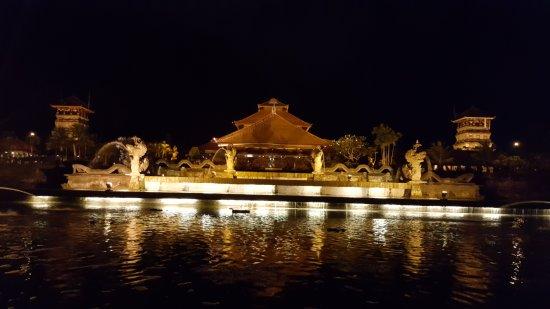 Ayodya Resort Bali: 20170819_204347_large.jpg