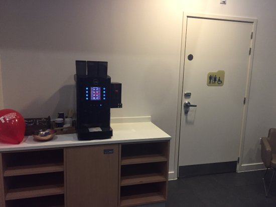 Hotel ibis budget Manchester Centre Pollard Street: photo1.jpg