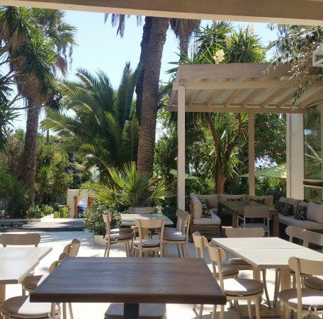 Le pirate sidi bou said restaurant avis num ro de for Sidi bou said restaurant