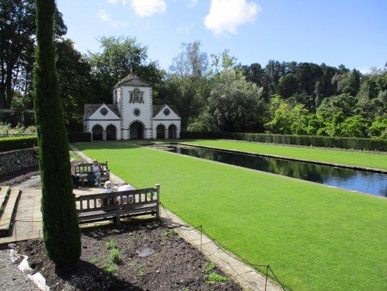 Water en tuin picture of bodnant garden tal y cafn tripadvisor