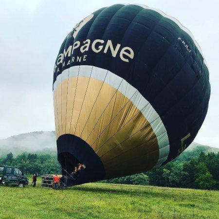 Taissy, France: Airtonic