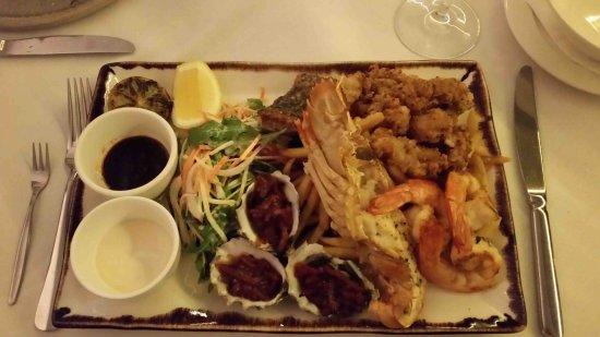 Изображение Reef House Restaurant