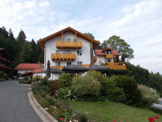 Hotel Waldschlössl Bewertungen Fotos Neukirchen Beim Heiligen