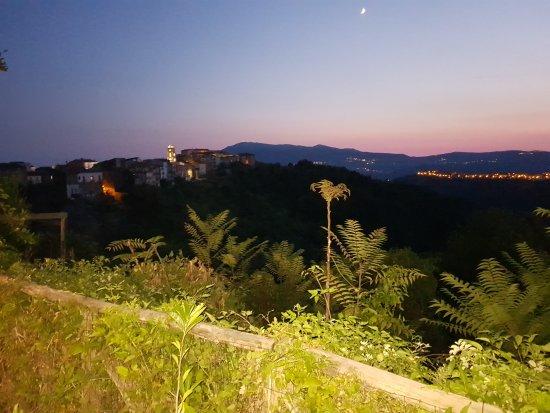 Orria, Italy: 20170825_201303_large.jpg