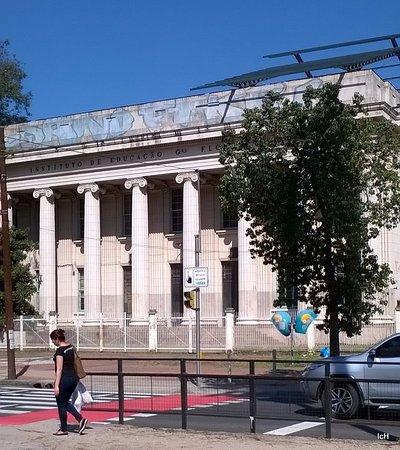 Instituto De Educacao General Flores Da Cunha Porto Alegre