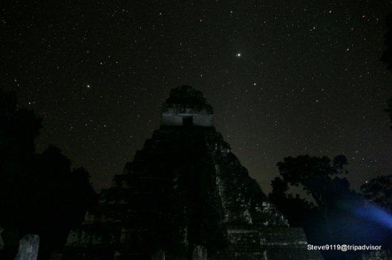 Hotel Tikal Inn: don't miss the sunrise tour