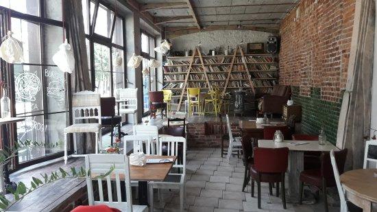 Karta Menu Picture Of Etcetera Restro Bar Kudowa Zdroj Tripadvisor