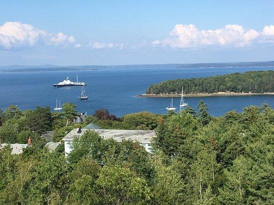 Atlantic Eyrie Lodge 旅館張圖片