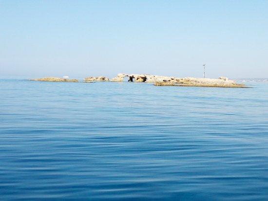 Pozzallo, Italija: Isola dei Porri