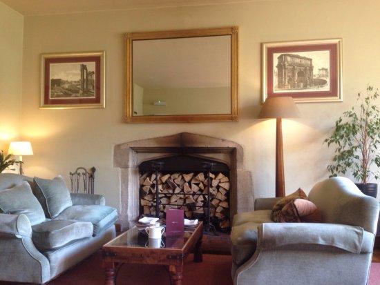 Amberley Castle Tea Rooms