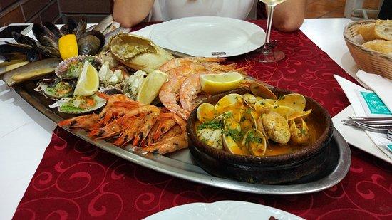 Restaurante Meson Casa Soto: IMG_20170824_220421_large.jpg