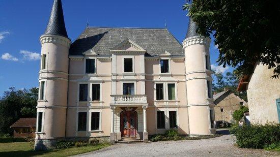 La Boulaye
