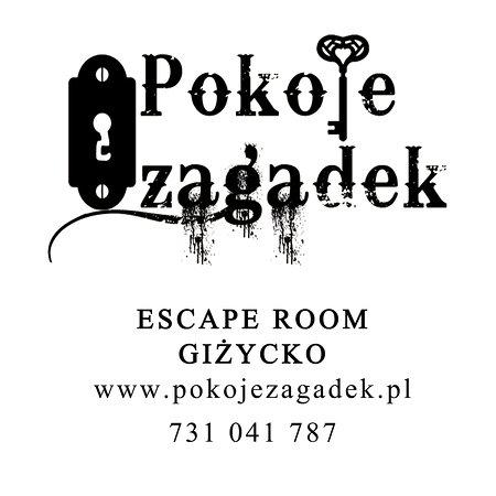 Pokoje Zagadek Giżycko Escape Room