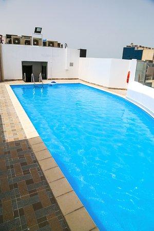 The Town Hotel Doha 41 4 8 Updated 2018 Prices Reviews Qatar Tripadvisor