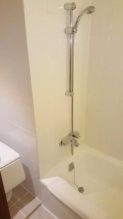 욕실 청소상태 양호함