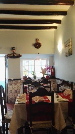 Os Amigos Burgau: metà ristorante