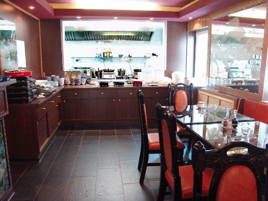 Jade asia restaurant ulm restaurantanmeldelser for Asia cuisine ulm