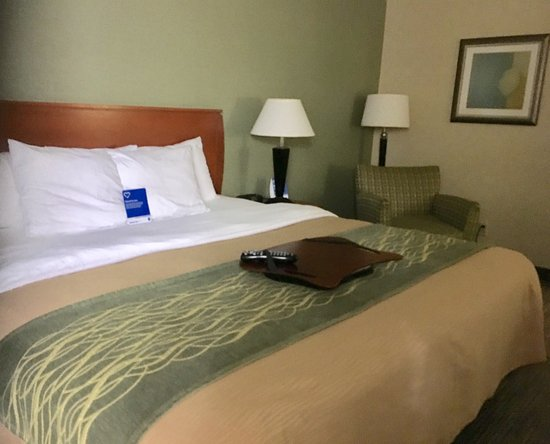 Comfort Inn Near Greenfield Village: photo5.jpg