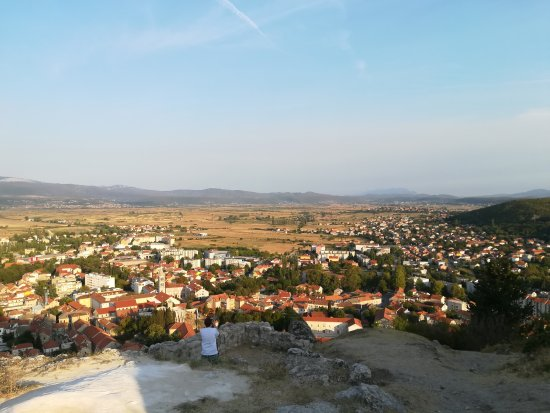 Fortress of Sinj