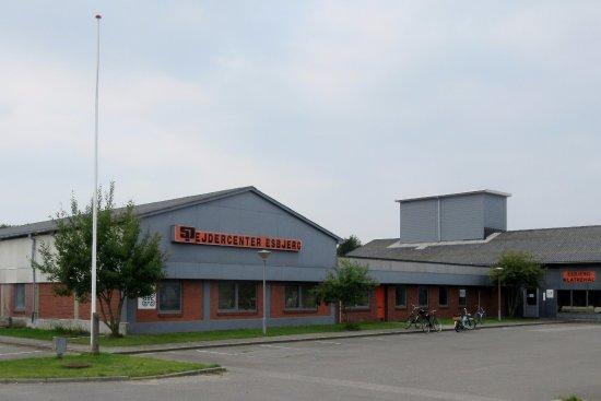 Spejdercenter Esbjerg