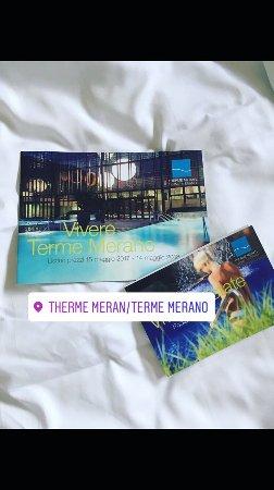 Terme Merano Photo