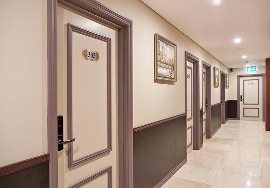 Interior - Picture of YEHS Hotel - Sydney CBD - Tripadvisor