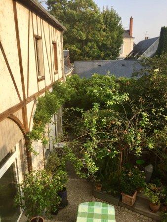 La Grange Chambres: photo2.jpg