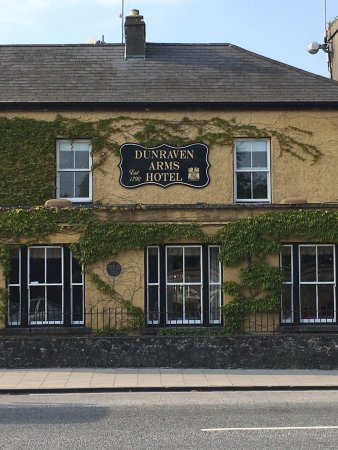 Dunraven Arms Hotel: Dunraven Arms