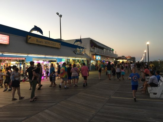 Rehoboth Beach Boardwalk: photo1.jpg