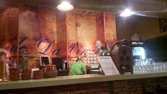 imagen Pizzería Don Giovanni en La Línea de la Concepción