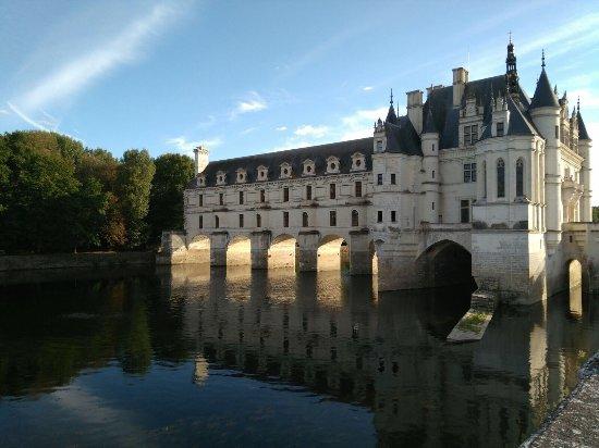Château de Chenonceau : photo0.jpg