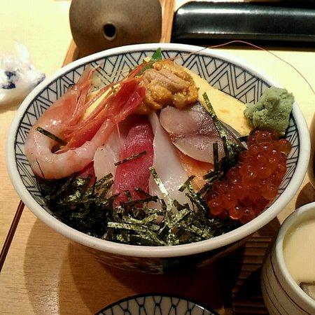 Tsukiji Tamazushi Kashiwa Takashimaya: 2017_01_31_11_41_34_1_large.jpg