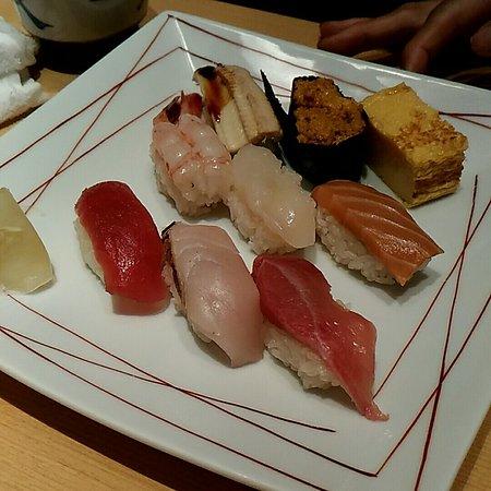 Tsukiji Tamazushi Kashiwa Takashimaya: 2017_01_31_11_40_08_1_large.jpg