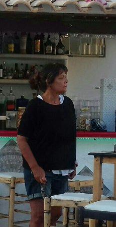 Банчетте, Италия: Cinzia