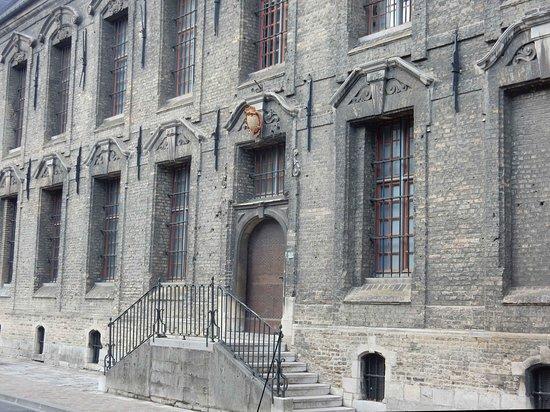 Le Musée du Mont-de-Piété