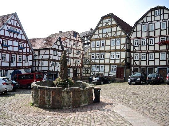 Hotels In Schlitz Deutschland