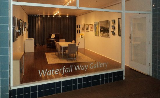 Waterfall Way Gallery