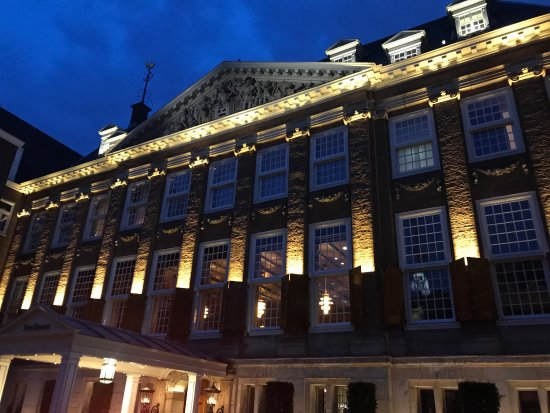 Hotel Remco Amsterdam