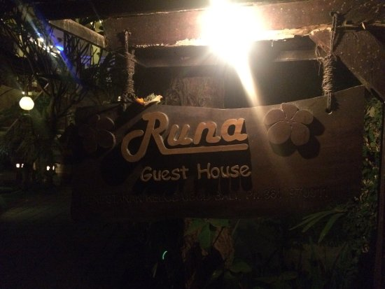 Runa Guesthouse: photo0.jpg