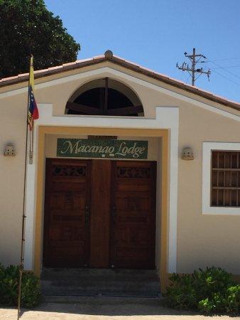 Posada Macanao Lodge: photo1.jpg