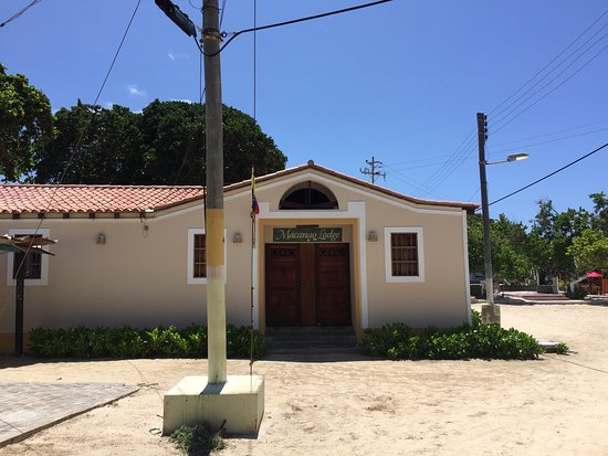 Posada Macanao Lodge: photo2.jpg