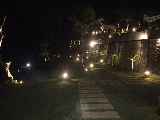 Patal Kikian: The best place for relaxing