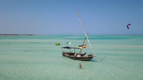 Malindi, Kenya: Sawa Sawa at Mayungu Sandbar (full day excursion)