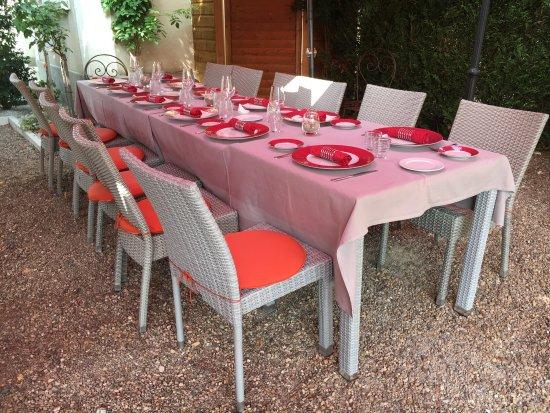 La Breche Restaurant : photo0.jpg