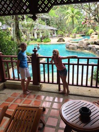 Thavorn Beach Village Resort & Spa : photo0.jpg