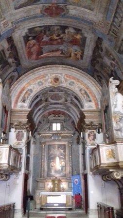 Basilica Lateranense di Maria Santissima della Misericordia