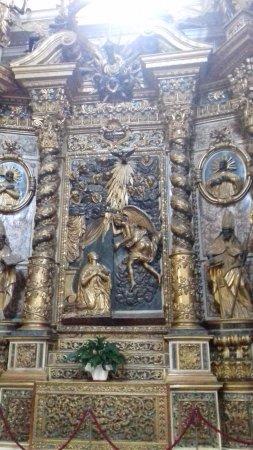 Sant'Elpidio a Mare, Italia: Altare laterale