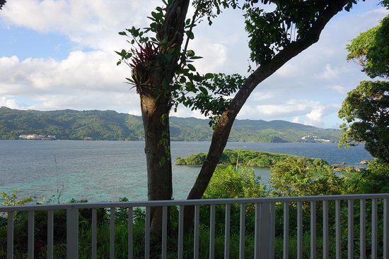 Luxury Bahia Principe Cayo Levantado Don Pablo Collection: Porch, Villa 11