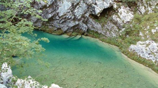 Province of Pordenone, إيطاليا: Forra del Cellina