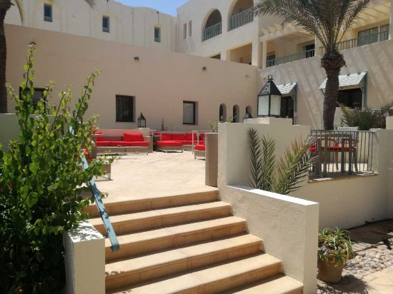 Radisson Blu Ulysse Resort & Thalasso Djerba: image-0-02-05-1cf84f0f70f84953d0c3c9f0d99537a9f470115c1705db9ed6565d646bc7b8b6-V_large.jpg